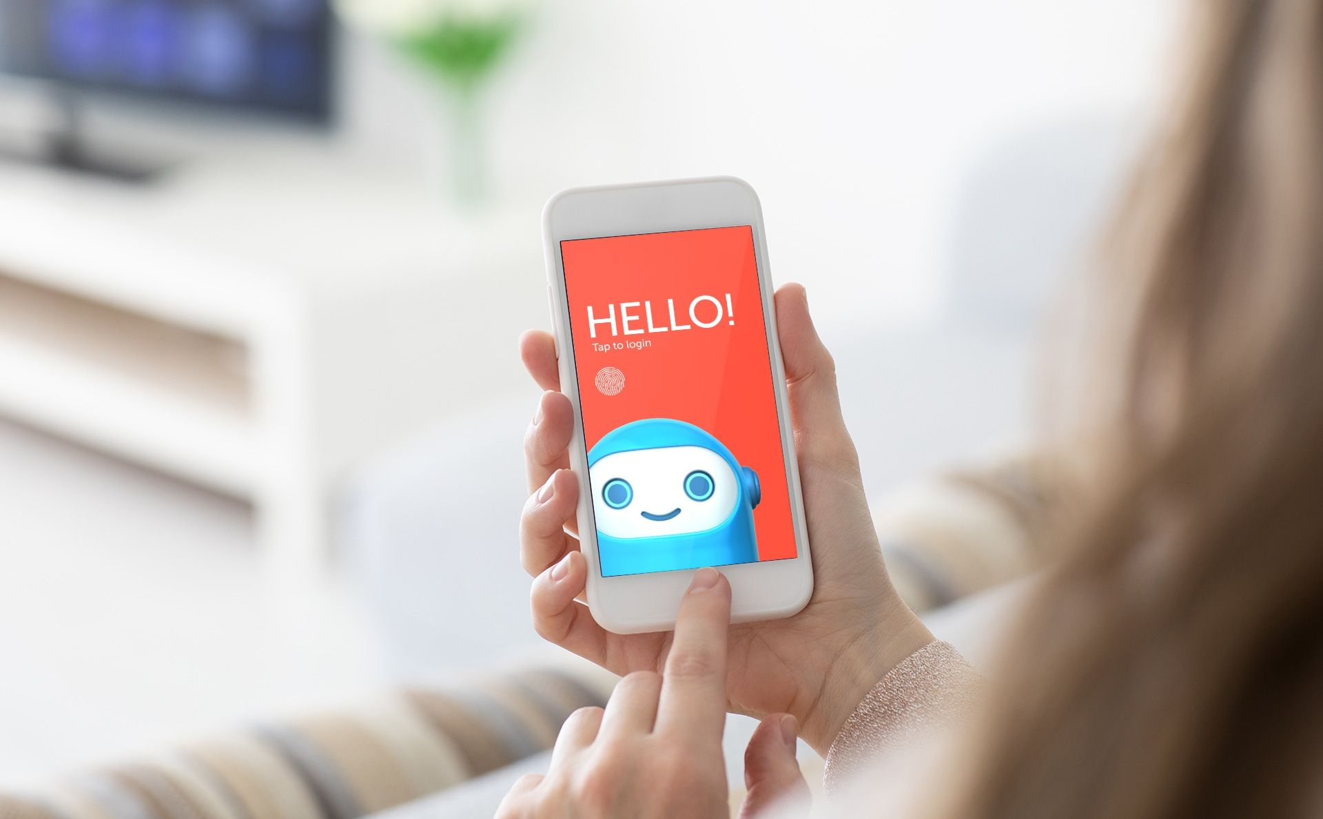 Chatbot for Banking from K2