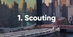 1. Scouting