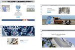 Volkswagen Poland Production Plant Website